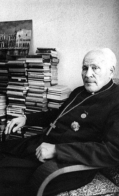 Gustavs Turss (Tūrs)