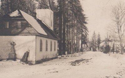 Vidsmuižas luterāņu baznīca