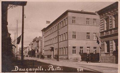 Daugavpils. Pasts