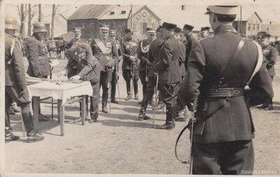 Karavīru pulka svētki
