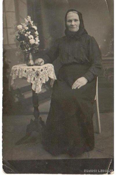 Anna Zvagule