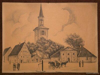 Jelgavas Sv. Trīsvienības baznīca