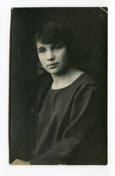 Marta Sūniņa (Vilmansone)