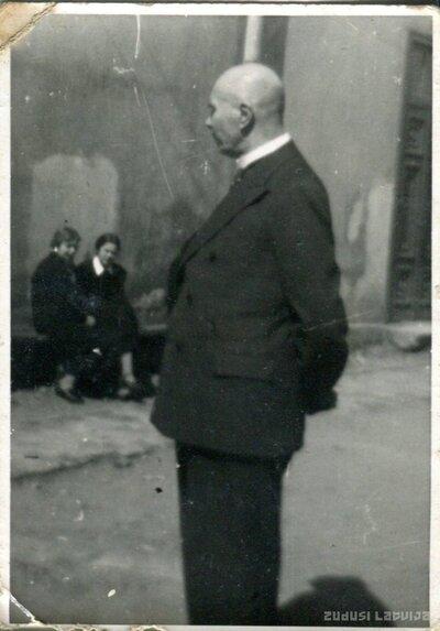 Alfrēds Siliņš