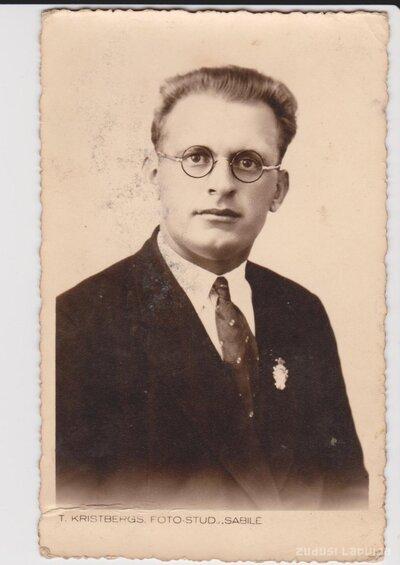 Pēteris Bruzgulis