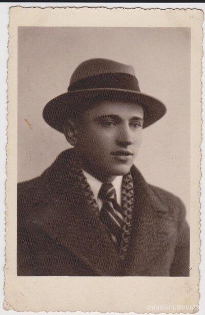 Jānis Luberts