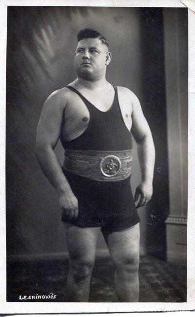 Jānis Leskinovičs