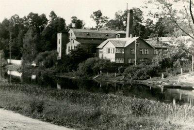 Mazsalacas tekstilfabrika