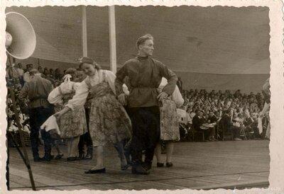 Galgauskas deju kolektīvs