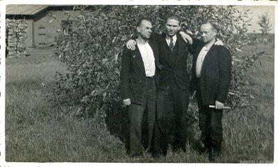 Ābolkalns, Eglītis un Stankevičs