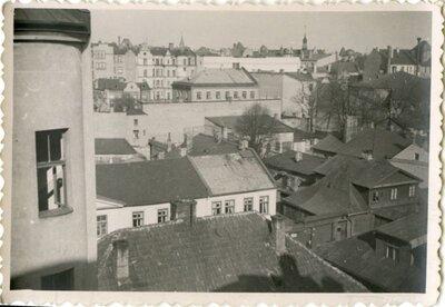 Rīga. Dzirnavu iela
