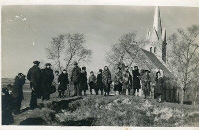 Salgales baznīca