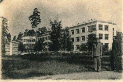 Tērvetes sanatorija