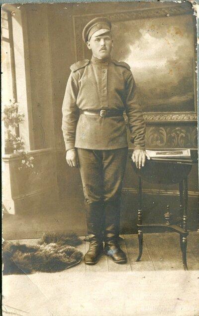 Ansis Grīnbergs