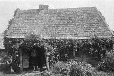 Ģibuļu pagasts. Māja ''Silenieki''