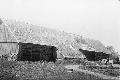 Pilskalnes pagasts. Mājas ''Mazbīskapi'' rija