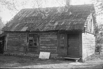 Snēpeles pagasts. Mājas ''Rūķīši'