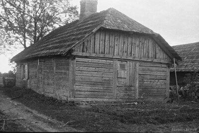 Snēpeles pagasts. Mājas ''Stūrīši''
