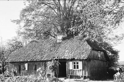 Otaņķu pagasts. Mājas Skujas