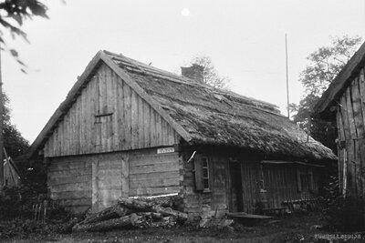Otaņķu pagasts. Māja Atvases