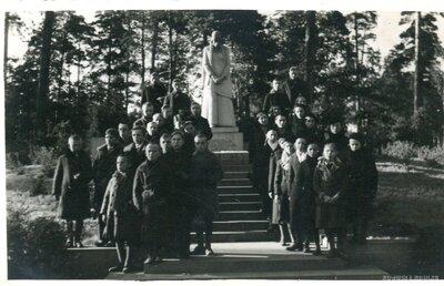 Zigfrīda Annas Meierovica kapa piemineklis