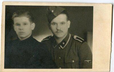 Herberts un Modris Liepiņi