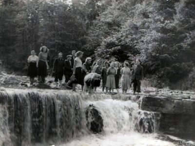 Pērses ūdenskritums