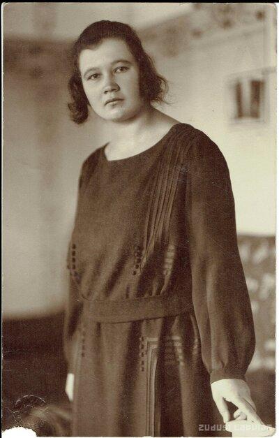 Anna Lūkina