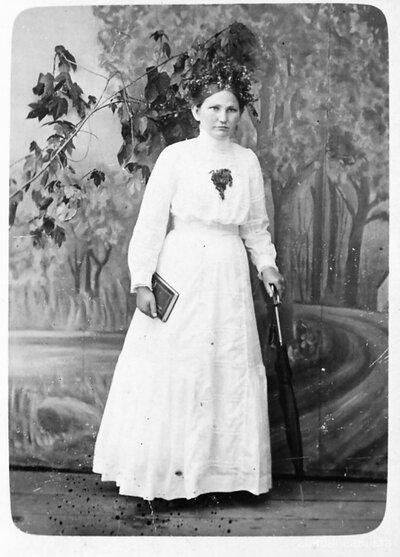 Lidija Kļaviņa
