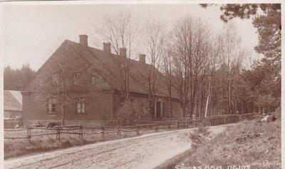 Sēmes pagasta nams