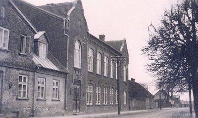 Saldus pilsētas vācu pamatskola