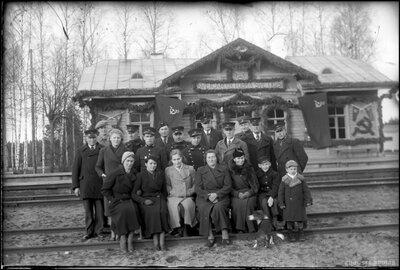 Strenču dzelzceļa stacija
