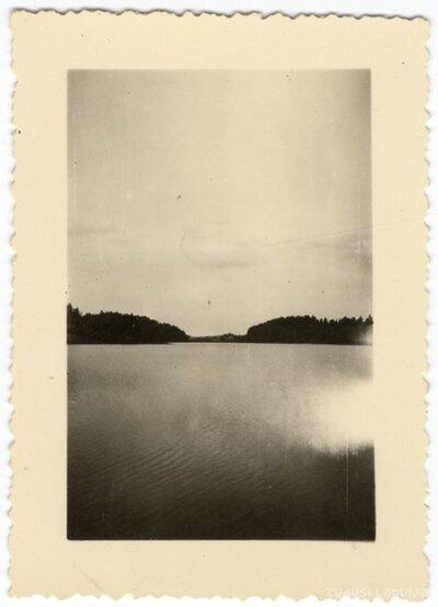 Raipala ezers Veclaicenes pagastā