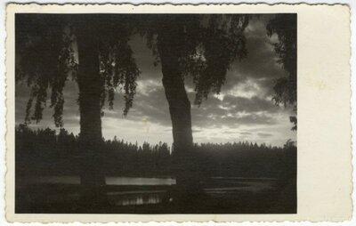 Lazdonas ezers