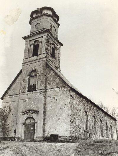 Remtes baznīca