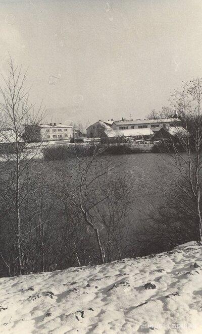 Pampāļu hidroelektrostacija