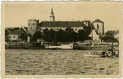 Rīgas pils