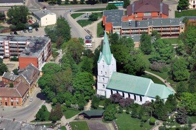 Dobeles luterāņu baznīca