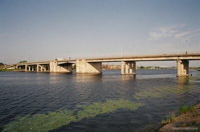 Tilts pār Ventu Ventspilī