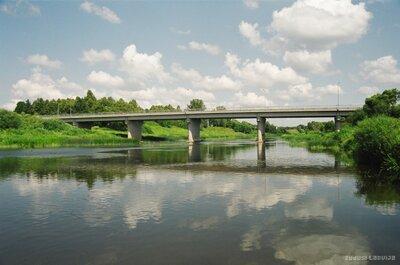 Tilts pār Ventu Skrundā