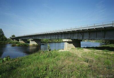 Tilts pār Gauju pie Carnikavas
