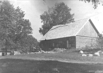 """Veclaicenes pagasts Baptistu saiešanas nams """"Sapnīši"""""""