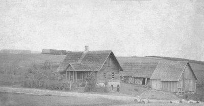 "Veclaicenes pagasts. ""Ābelkalni"""