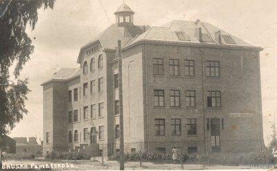 Bauskas pamatskola