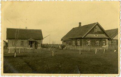 Vilcēnu pamatskola. Vidsmuižas pagasts