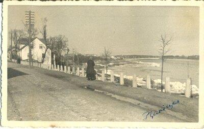 Adventistu draudzes saieta nams. Pļaviņas