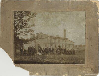 Bormaņu Papes fabrika