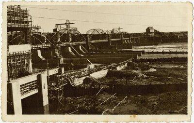 Ķeguma hidroelektrostacija