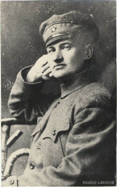 Augusts Brūklenājs