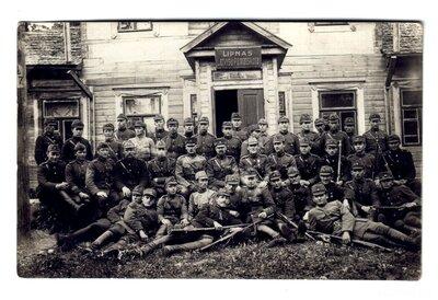 Liepnas latviešu pamatskola
